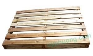 Pallet gỗ 4 hướng nâng mã 2W2500