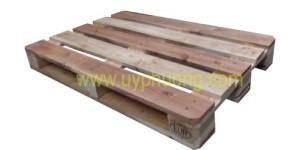 pallet gỗ 4 hướng nâng mã 4w2500