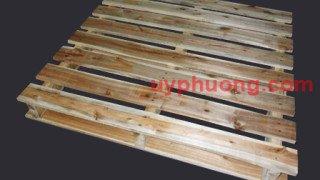 Pallet gỗ mã 2W2000