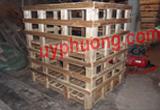 thùng gỗ 04