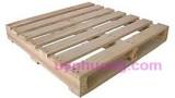 Pallet gỗ mã 2W1500