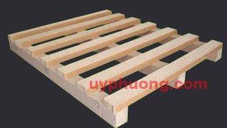 Pallet gỗ mã 2W3500