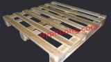 Pallet gỗ mã 4W1000