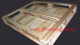 Pallet gỗ mã: 4W1000ML