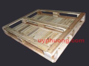 ưu điểm của pallet gỗ