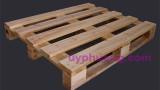 Pallet gỗ mã 4W1500