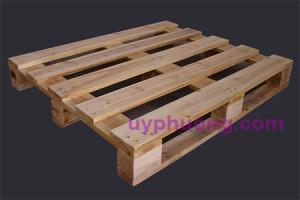 Pallet gỗ 4 hướng nâng mã 4w1500