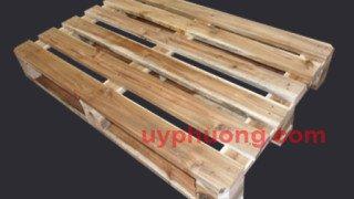 Pallet gỗ mã 4W2000