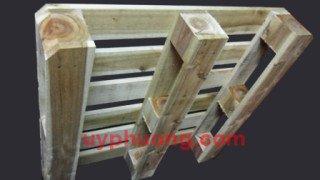 Pallet gỗ mã 4W3000