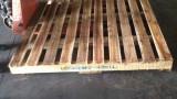 Pallet gỗ 02
