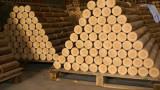 Ưu điểm của gỗ keo