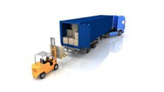 Phương pháp xếp hàng trong container