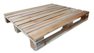 Pallet gỗ nên dùng loại gỗ gì?